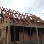 Exdach budowa domu od podstaw