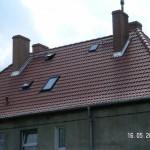 Exdach wymiana dachu